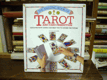 The amazing book of Tarot