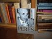 Šimon Peres - pět rozhovorů
