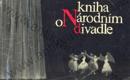 Kniha o Národním divadle