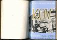 Kov (Román zlata, stříbra, železa, hliníku a hořčíku)