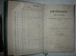ANTHOLOGIE JIHOSLOVANSKÁ s předcházející krátkou srovnávací naukou o tvarech a připojeným slovníčkem (2)