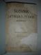 Slovník latinsko-česko-německý
