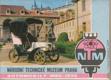Automobily 1893 - 1934