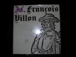 Já Francois Villon