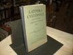 Latinská cvičebnice pro gymnasia II. díl