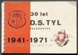 30 let D. S. Čelákovice