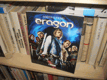 Kniha o filmu Eragon