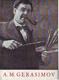 A. M. Gerasimov