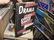 Drama i jeho svět