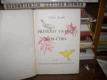 Příhody vrabce Čim - Čima