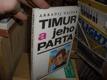 Timur a jeho parta