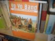 Yo Yo Band - národní umělci s černou muzikou