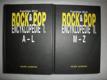 ROCK-POP ENCYKLOPEDIE I-II