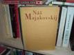 Náš Majakovskij - Sborník básní, statí, článků..