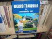 Mexico Tranquilo čili pohodové a jiné