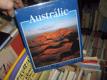 Austrálie - místa a historie