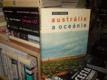 Austrálie a oceánie - Zeměpisný přehled