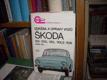 Údžba a opravy vozů Škoda 100, 110
