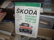 Škoda Favorit, Forman, Pick-up