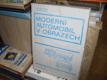 Moderní automobil v obrazech