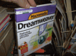 Macromedia Dreamweaver 4 + CD
