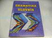 Gramatika a slovník, Intermediate, angličtina (19
