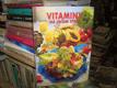 Vitaminy na vašem stole