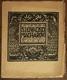Slovácko Macharovi - K padesátinám básníkovým