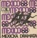 Mexická dramata