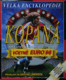 Kopaná - Velká encyklopedie, úplný ilustrovaný průvodce světovou kopanou