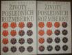Životy posledních Rožmberků I.-II.