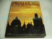 Praha. Zlatá kniha. Fotografická publikace
