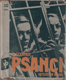 Psanci: Detektivní román