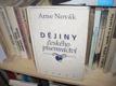 Dějiny českého písemnictví