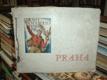 Praha - VIII. slet všesokolský 1926