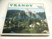 Státní zámek Vranov nad Dyjí, fotografická publi