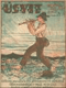 Úsvit - obrázkový časopis pro mládež