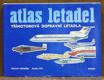 Atlas letadel, sv.1 - Třímotorová dopravní letadla