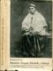 Mamerto Esquiú, řeholník a biskup