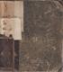 Pražský posel, nového běhu díl první, 1851