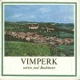 Vimperk, město pod Boubínem