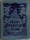 Dějiny literatury české