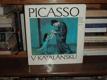 Picasso v Katalánsku