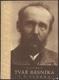 Tvář básníka J.V.Sládka
