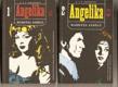 Angelika - markýza andělů 1 a 2