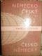 Německo - český kapesní slovník