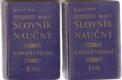 Malý slovník naučný 1 a 2