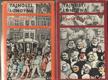 Tajnosti Londýna I. a II. v dvoch knihách