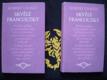 SKVĚLÉ FRANCOUZKY I.II.