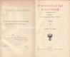 Svatováclavský kalendář na jubilejní rok 1929